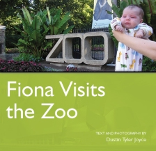 Fiona Visits the Zoo | cover