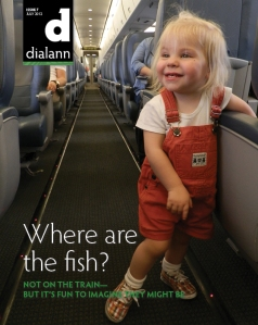 front cover   Issue 7, July 2012