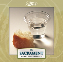 The Sacrament | front cover