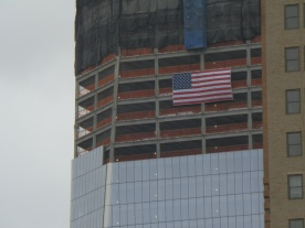 1 World Trade Center from Battery Park