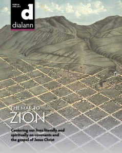 front cover | Issue 10, April 2013