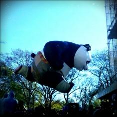 Po from Kung Fu Panda