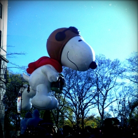 Snoopy (World War I flying ace)