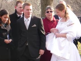 MaryAnn, Sam, Dustin, Mary, and Susan