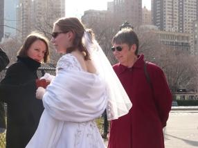 Karen, Susan, and Mary
