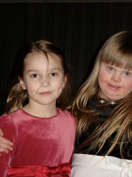 C.H.G. and Amanda