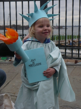 2012: Statue of Liberty