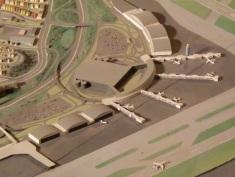 LaGuardia Airport, Queens